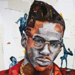 Bobby Brown - Yann Couedor