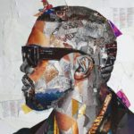 Kanye West - Yann Couedor