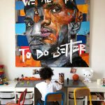 WE ALL HAVE TO DO BETTER - Yann Couedor